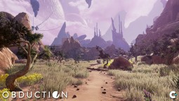 Obduction для PS4 обзавелась датой выхода