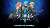 Новый геймплей ремейка Star Ocean: First Departure R