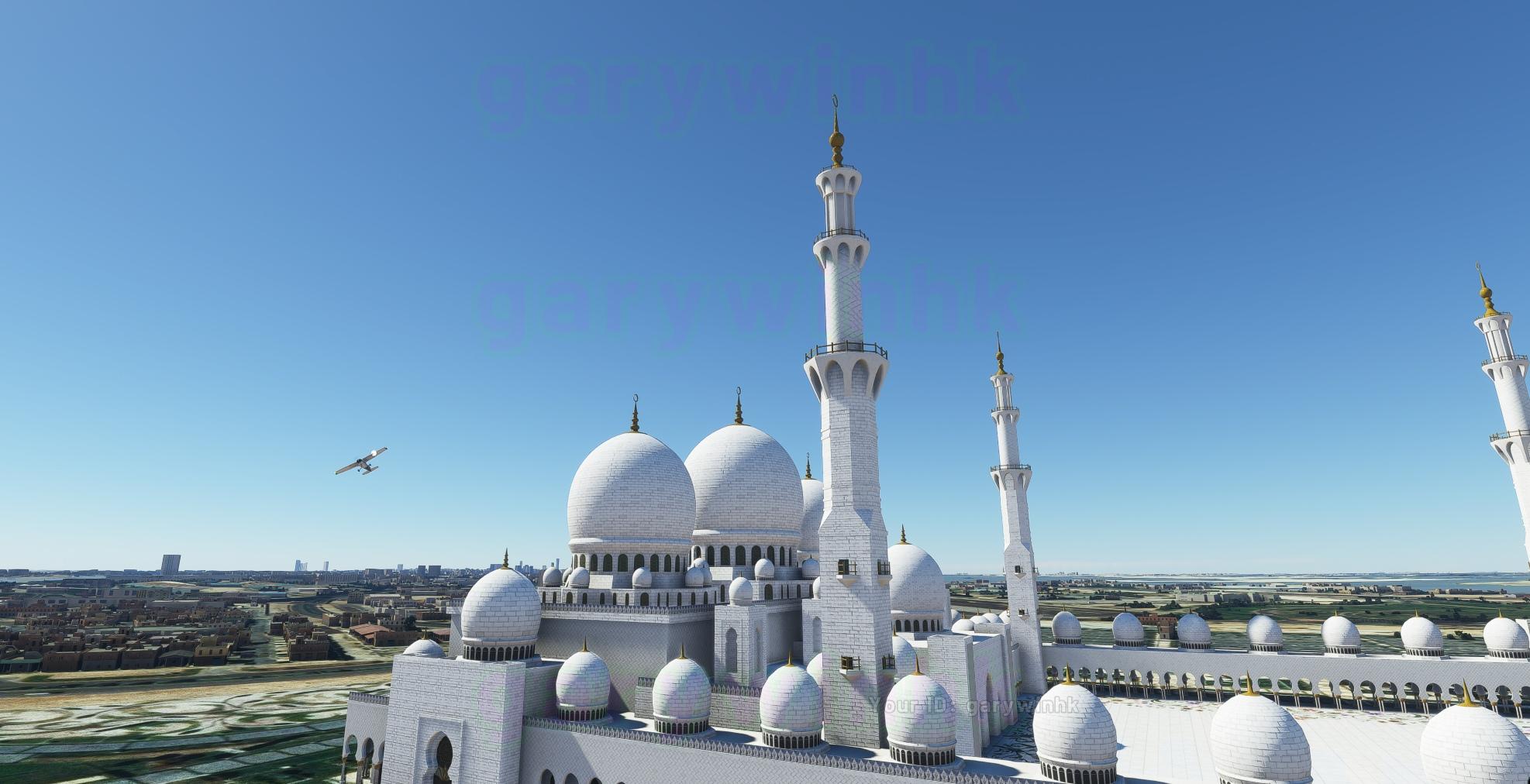 Новые скриншоты от тестеров Microsoft Flight Simulator