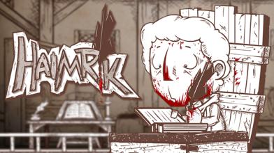 Haimrik выйдет на консолях и PC