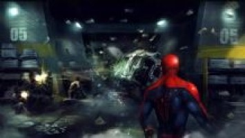 amazing spider-man на пк