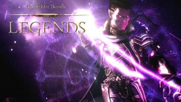 The Elder Scrolls: Legends - карта месяца: март 2019