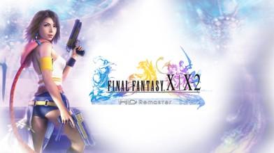 Final Fantasy X, X-2 и XII стали доступны для предзаказа на Nintendo Switch