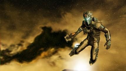 CGInfo начали работу над озвучкой Dead Space 0