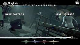 Hidden Agenda от Supermassive Games выйдет 25 октября