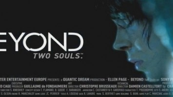 "DLC ""Advanced Experiment"" для Beyond: Two Souls теперь в PSN"