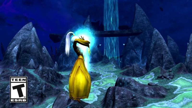 Трейлер дополнения Planes of Prophecy для EverQuest 2
