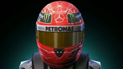 "F1 2012 ""Champions Mode Announced """