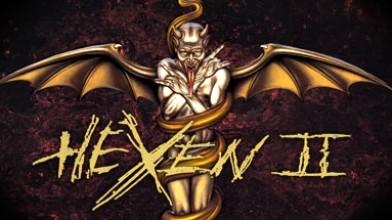 Hexen 2 культовая игра от Raven Software