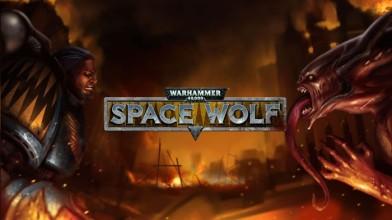 Геймплейный трейлер Warhammer 40,000: Space Wolf и дата выхода