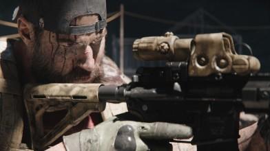 Ubisoft к анонсу Breakpoint вспомнила 18 лет истории Ghost Recon