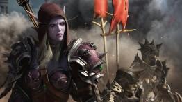 World of Warcraft теперь поддерживает DirectX 12 на Windows 7