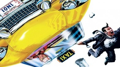 Анонсирована Crazy Taxi для iPhone, iPad и iPod touch