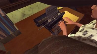 L.A. Noire и приколы виртуальной реальности