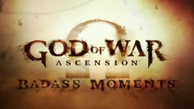 "God of War: Ascension ""Геймплейное видео - This Is Madness!"""