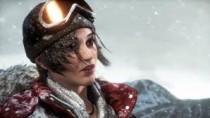 Square Enix тизерит реклама новой Tomb Raider