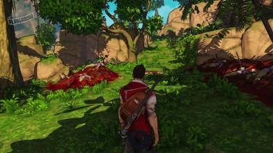 Кислотные острова: рецензия на Escape Dead Island