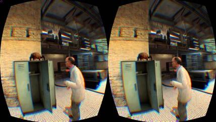 Моддеры выпустят Half-Life 0: VR