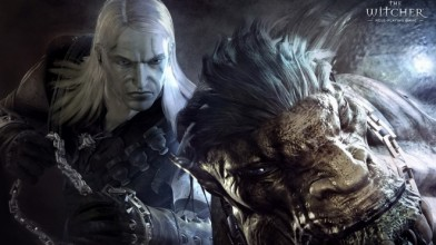 Моддер добавил в The Witcher поддержку Ambient Occlusion