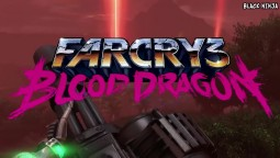 Пасхалки в Far Cry 3 - Blood Dragon [Easter Eggs]