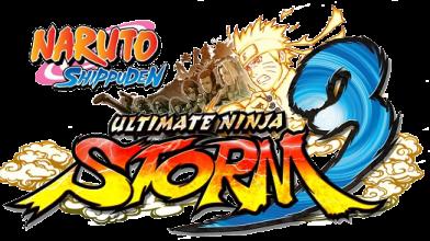 Новый арт и обложка игры Naruto Shippuden:Ultimate Ninja Storm 3