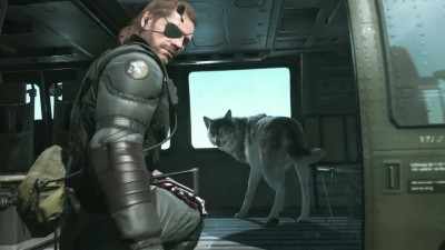 Metal Gear Solid Now and Forever Ultimate Saga
