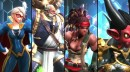 Hyper Universe Xbox One - E3 трейлер