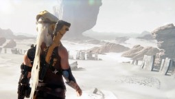 Сравнение графики ReCore vs ReCore Definitive Edition
