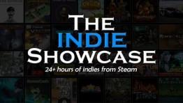 Завтра состоится видеопрезентация Steam Indie Showcase