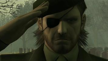 Ровно 10 лет исполняется Metal Gear Solid 3: Snake Eater