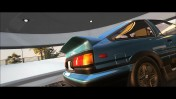 "World of Speed ""Toyota Corolla GT-S (AE86)"""