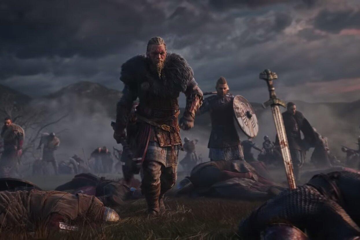 Assassin's Creed: Valhalla будет поощрять дипломатию между враждующими персонажами