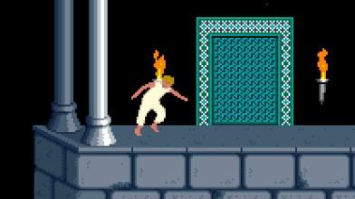 Бесплатная версия оригинальной Prince of Persia доступна на Windows и Linux