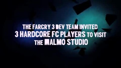 "Far Cry 3 ""Community mapping event"""