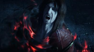 Из Konami уволился продюсер Дэйв Кокс.