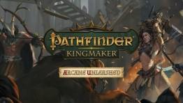 Вышло дополнение Arcane Unleashed для Pathfinder: Kingmaker