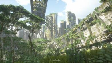 Демо-версия Reset доступна в Steam Greenlight