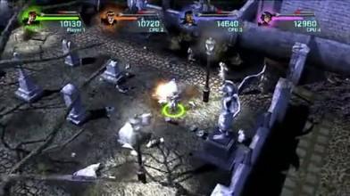"Ghostbusters: Sanctum of Slime ""Геймплей #2"""