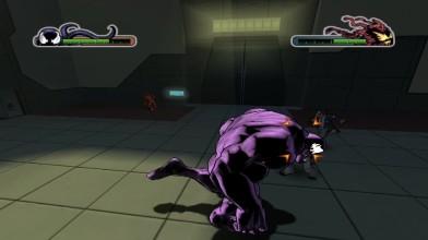 Ultimate Spider-Man - Карнедж vs Веном