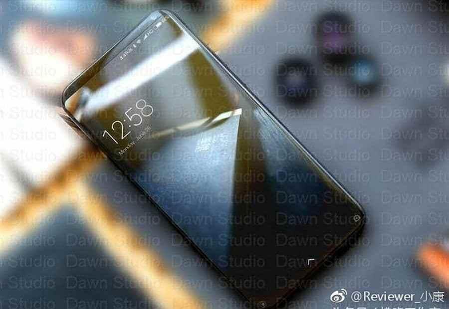 Вглобальной паутине раскрыли технические параметры нового Xiaomi Redmi Pro 2