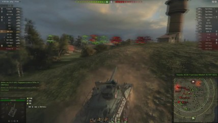 """World of Tanks """"Кто будет на этом играть AMX 30 B"""""""
