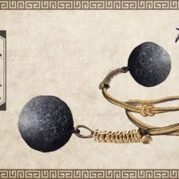 В Age of Wushu 2 вы сможете заковать противника в кандалы 16276