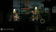 "Mark of the Ninja ""E3 2012 Trailer"""