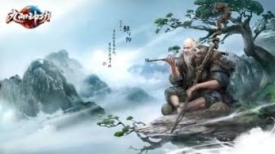 "Чемпион Zou Chihiro ""Гигантская нога"" эффектно взошел на арену King of Wushu"