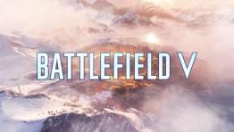 """EA добавила режим """"Огненный шторм"""" в Battlefield V"""