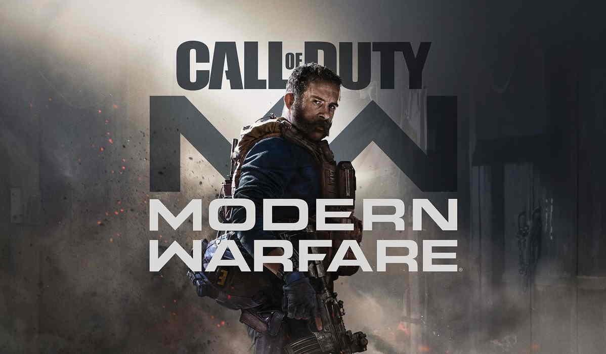 Call of Duty: Modern Warfare: косметические предметы и образы двух оперативников