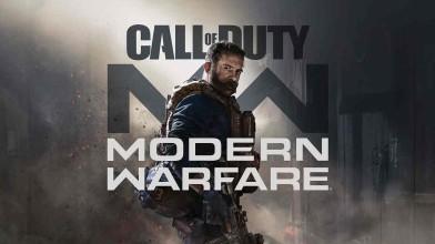 Первые изображения мультиплеера Call of Duty: Modern Warfare