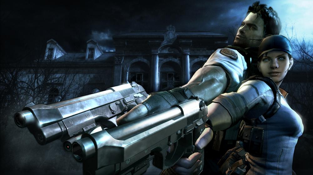 скачать игру Resident Evil 5 Gold Edition - фото 8