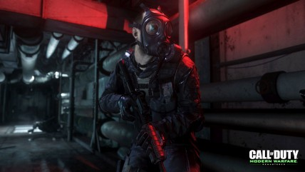 Call of Duty: Modern Warfare Remastered стала доступна для покупки отдельно