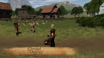"Shroud of the Avatar: Forsaken Virtues ""E3 2014 Trailer2"